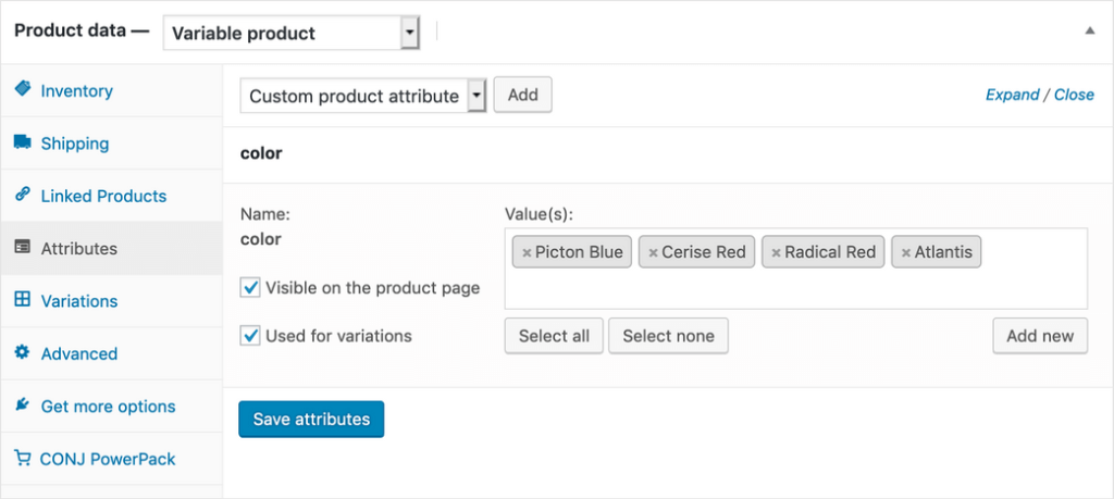 assign-product-attributes