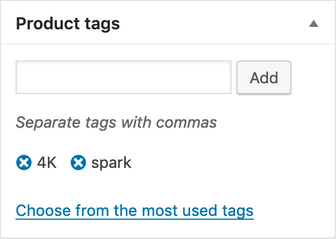 assign-woocommerce-tag