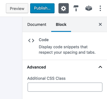 sidebar-settings-code-block