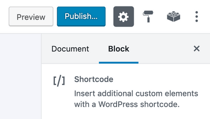 sidebar-settings-shortcode-block