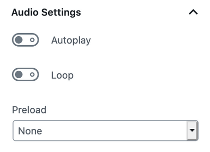 audio-block-settings