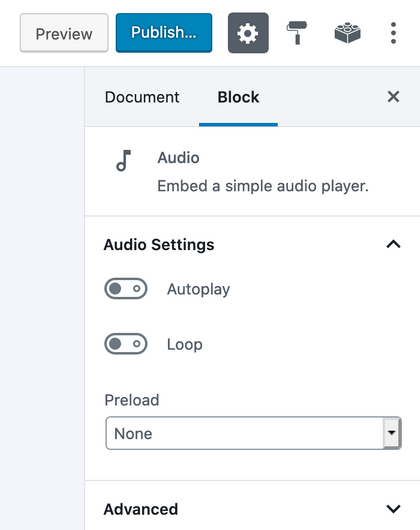 audio-block-sidebar-settings